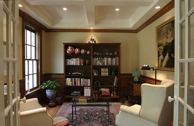 Used By Painters For Walls And Trim Traditionally Ceilings Have Remained White However Some Of The Latest Trends Moved Away From Using