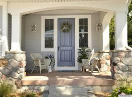 Fabulous Update Your Home By Adding Color To Your Front Door Shoreline Largest Home Design Picture Inspirations Pitcheantrous