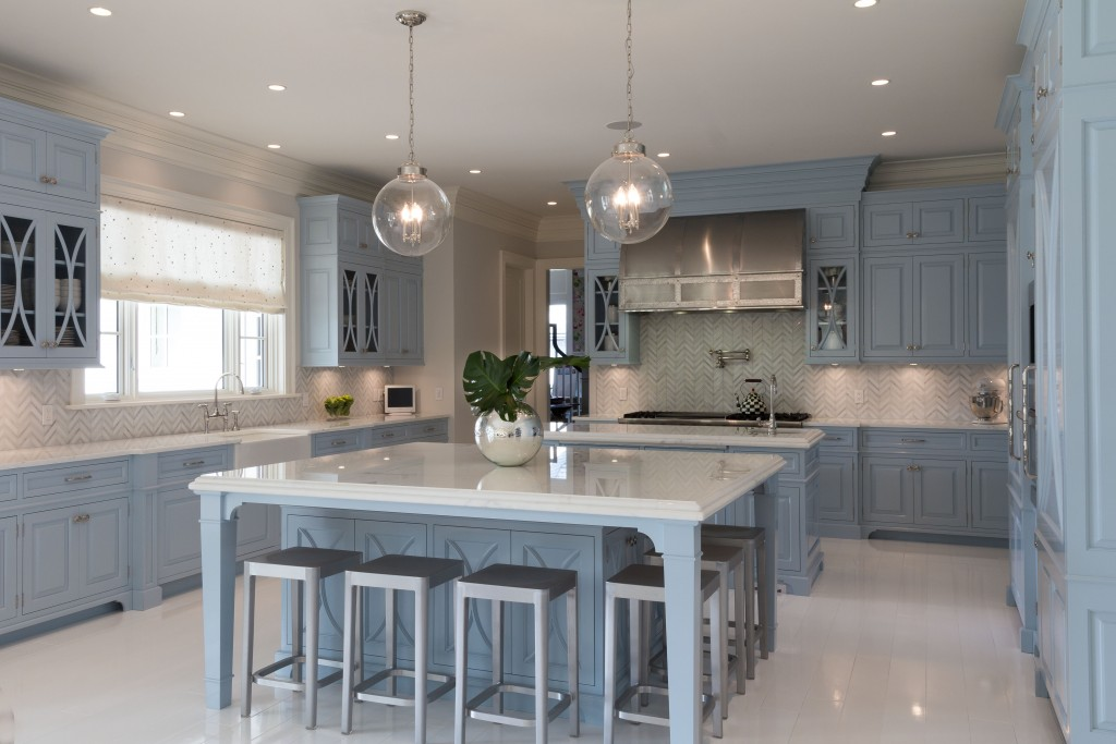 How To Match Cabinet Paint To Countertops Shoreline Painting