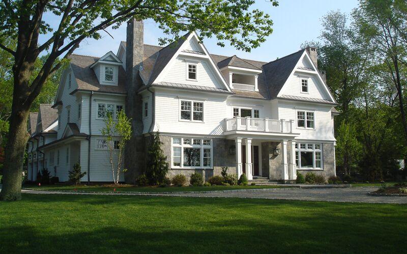 WESTPORT, CT<br>Clapboard Hill Road<br><a href='http://shorelinepaintingct.com/portfolio/calpboard-hill-rd-westport-ct/'>Go to link</a>
