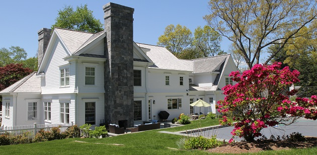 Best Time Of Year To Paint Your Home S Exterior Fairfield County