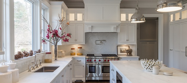 Should You Hire A Professional To Paint Your Kitchen Cabinets Ct Ny Painters