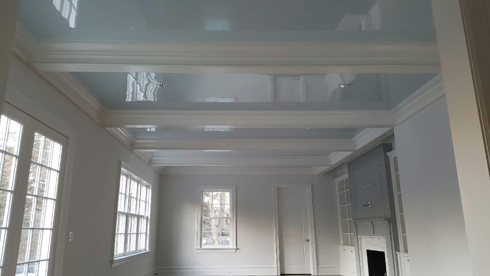 Fine Paints Of Europe Master Certified Painters Fairfield County