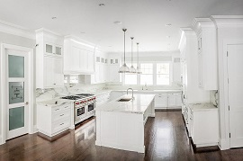 Westchester NY Kitchen Cabinets
