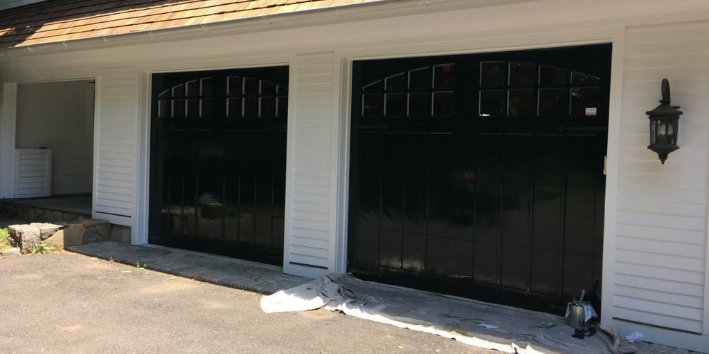 Garage Floor Coating Services Fairfield County, CT