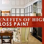 Benefits of High Gloss Paint