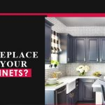 Should you replace or repaint your kitchen cabinets?