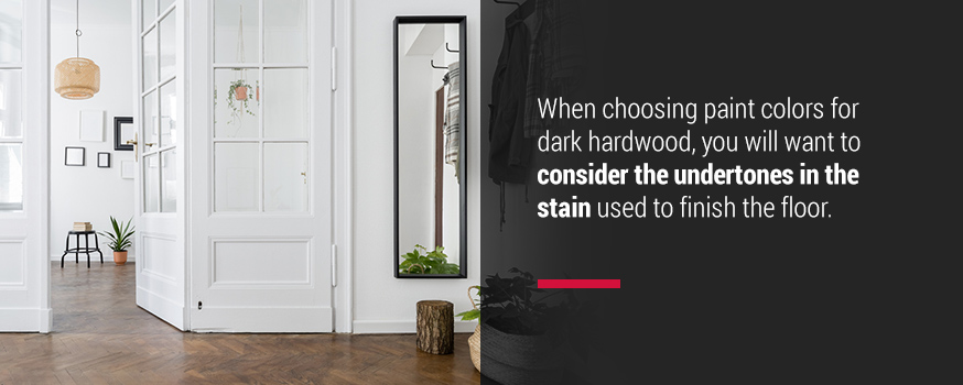 Best Hardwood Wall Color Combinations Oak Cherry More