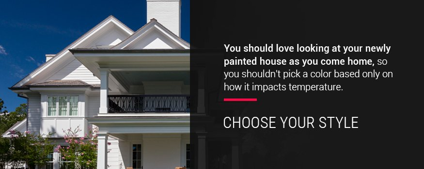 What Color Should I Choose for My Home's Exterior?