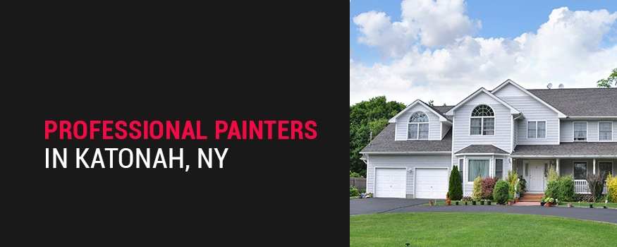 Professional Painters in Katonah, NY