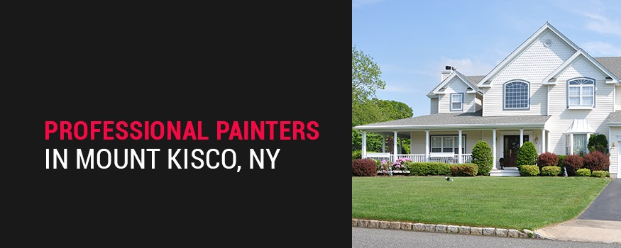 Professional Painters in Mount Kisco, NY