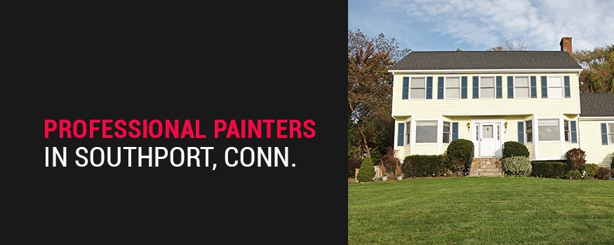 Professional-Painters-in-Southport-Conn