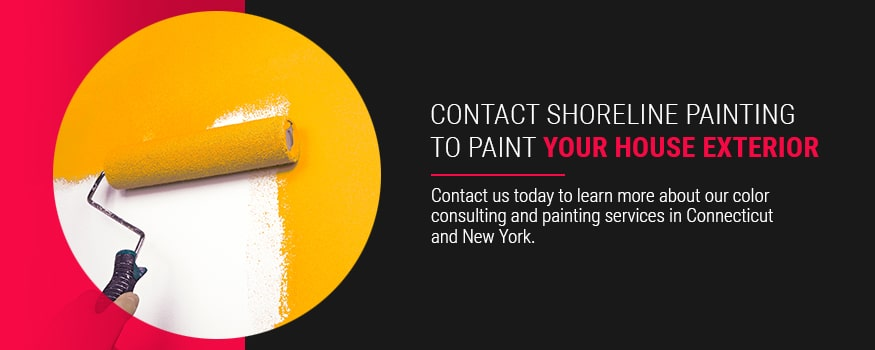 contact shoreline painting to paint your house exterior