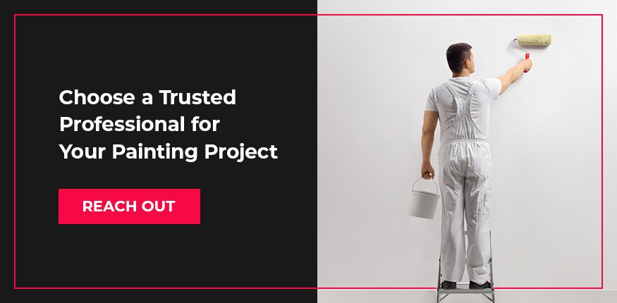 Choose a trusted professional